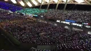 170603 SEVENTEEN (세븐틴) - Don't Wanna Cry (울고 싶지 않아)/ Very Nice (아주 NICE) CARATS' FANCHANTS!