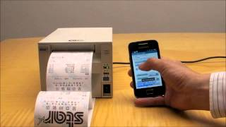 Wifi printer for ipad/iphone/android/windows. please goto www.starasia.com to download the free print sdk.