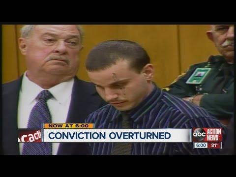 Fla. Supreme Court overturns murder conviction