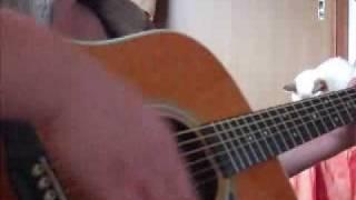 最近知ったユニット「松千」。 ギターも歌もすごく素敵で、一瞬で心を持...