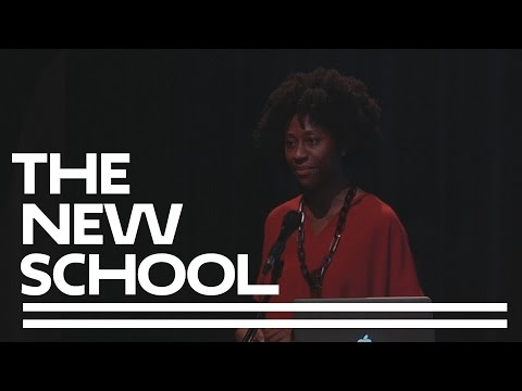 Naomi Beckwith: Curating the Errant Form