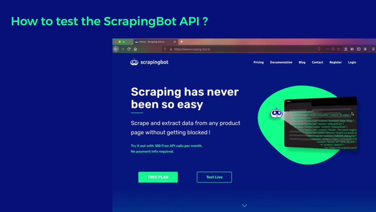 Image result for scraping-bot.io images""