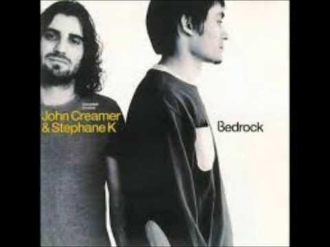 John Creamer & Stephane K - Bedrock (CD 2)