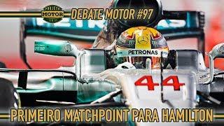 Vem título por aí? O que esperar do GP dos EUA de 2017   Debate Motor #97