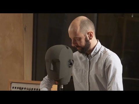 Binaural Sessions at Metropolis Studios