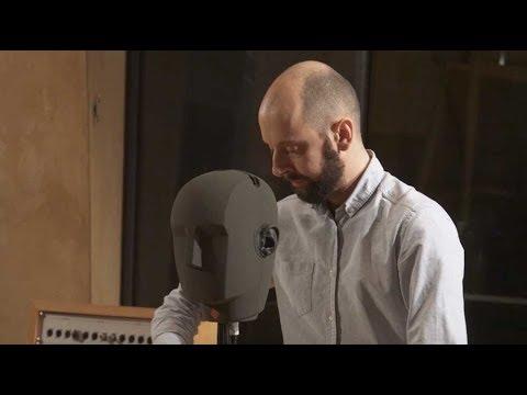 Binaural Sessions at Metropolis Studios