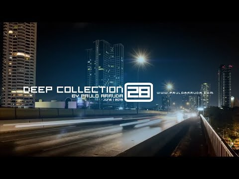 Deep House Collection 28 by Paulo Arruda