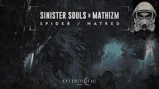 Sinister Souls Mathizm Hatred
