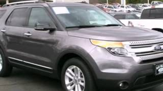 2011 Ford Explorer #P8018 in Canton, NC