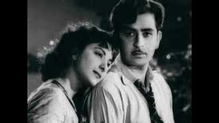 Aaja Sanam [Full Song] (HD) With Lyrics - Chori Chori