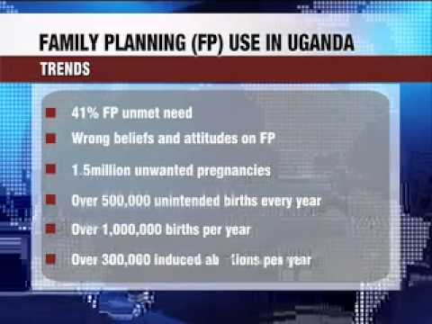 Family Planning and Population Uganda.mov