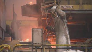 British Steel en liquidation, Ascoval tremble