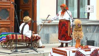 Франківці та гості міста ознайомилися з колоритом етнічних груп області