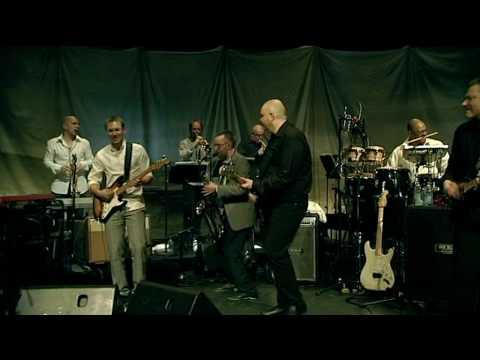 Mezzoforte - Four Corners (Live In Reykjavik)