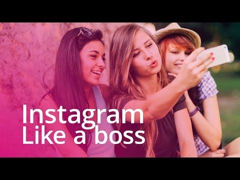 #Главное: Этот Instagram вас приятно удивит