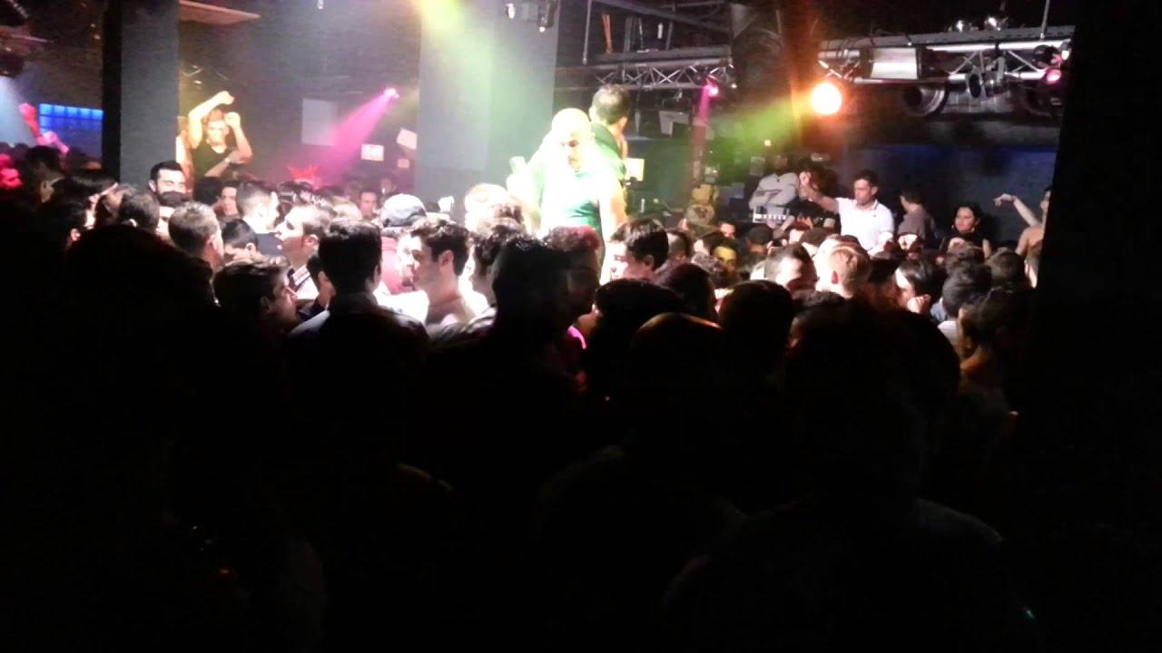 temazos en la discoteca pk2 en madrid youtube