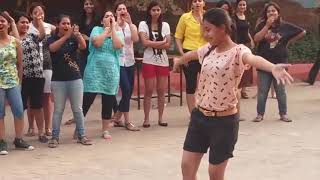 Video Agartala polytechnic college campus... dancing collage Girl's download MP3, 3GP, MP4, WEBM, AVI, FLV Agustus 2018