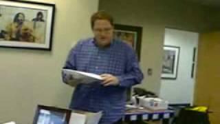 Jeff Pulver Gets His Nokia N90