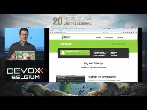 4 JVM Web Frameworks in 40 Minutes by Joe Kutner