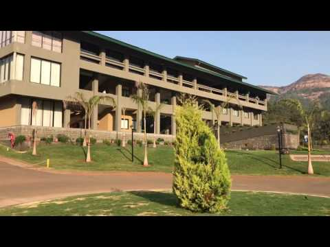 Lavasa Trip -Christ University Faculty of Engineering