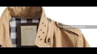 """Обзор мужского плаща  """"Trenchcoat """" от Surplus Raw Vintage®"""