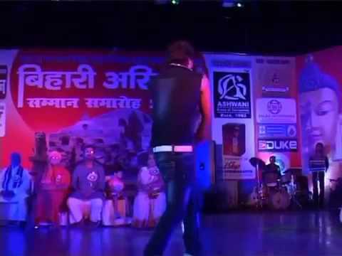 khesari Lal New Bhojpuri Bolbum Stage Show