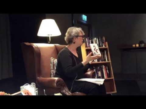 Deckare med Lotta Olsson (DN)