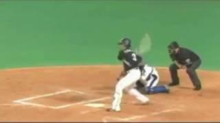 【プロ野球PV】 2010年 日本シリーズ