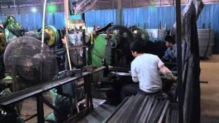 Produkcja Duzych Parasoli - Namiotow