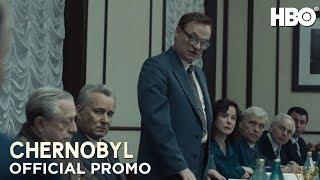 Chernobyl: Full Miniseries Now Streaming (Promo)   HBO