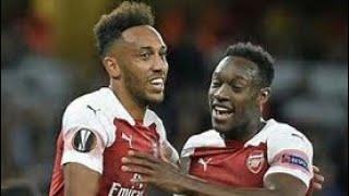 Arsenal vs Vorskla 4-2 All Goals & Highlights Europa league sep 2018