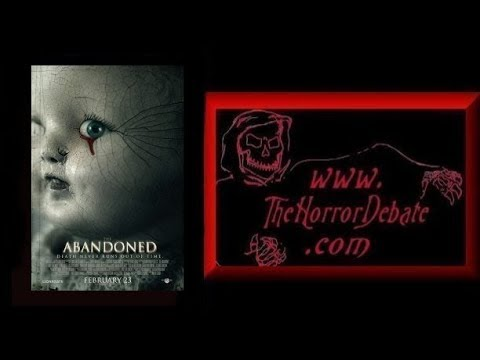 The Horror Debate: Movie Review  - Abandoned (2006)