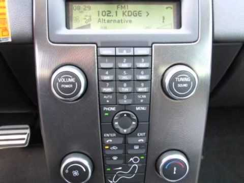 2009 VOLVO C30 T5 2 DOOR COUPE TWO TONE INTERIOR - YouTube