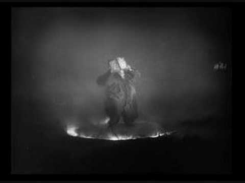 Faust (Murnau, 1926) The Dark