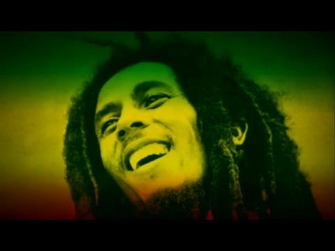 Bob Marley - One love [Lyrics on screen]