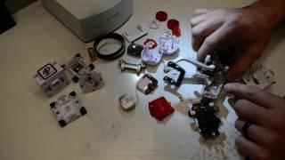 Inside Cozmo - We Tear It Apart - Anki Robot Autopsy