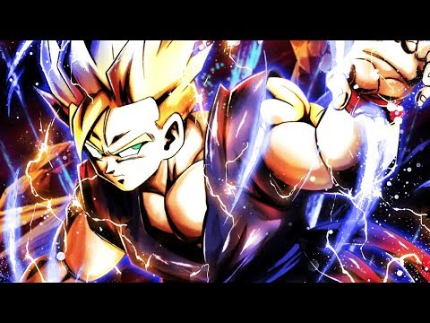 The Problem With Hybrid Saiyans | Dragon Ball Legends