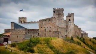 По городам Эстонии(Города Эстонии не отличаются большими размерами, однако все они могут похвастаться богатой историей. Со..., 2016-01-08T12:31:05.000Z)