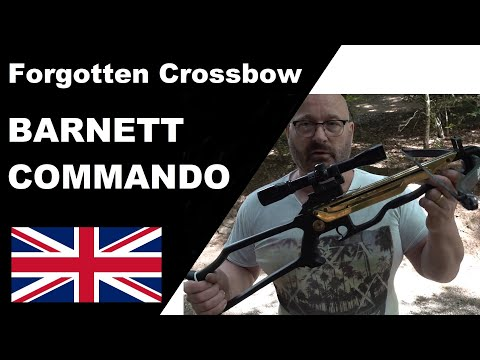 The Forgotten Crossbow!