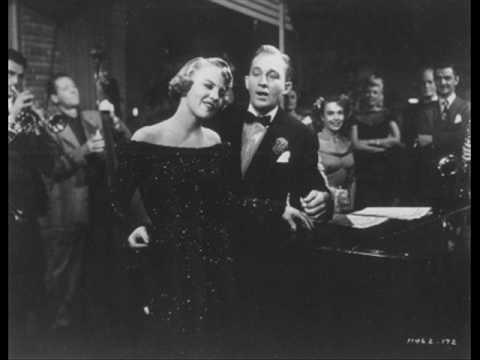 Bing Crosby & Peggy Lee  I got rhythm