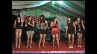 Video Remix Alfin Music Volume KZ 7 Full Album - Orgen Lampung