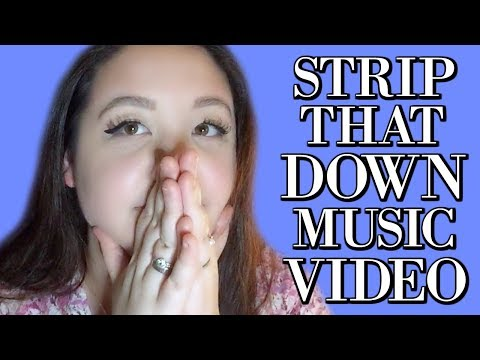 Strip That Down // Liam Payne ft. Quavo // Music Video // Reaction
