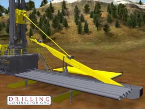Atlas Copco Drilling Solutions' Predator Drilling System
