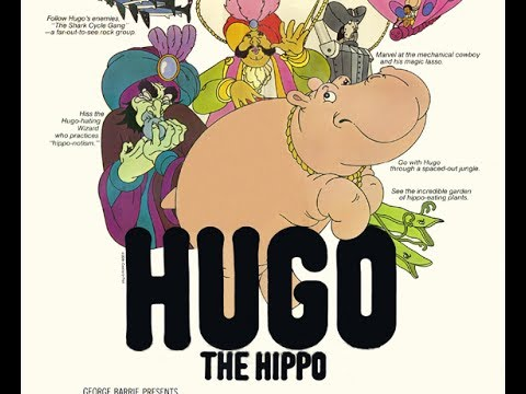 The Other Section - Hugo the Hippo