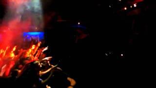 Koncert  Grubsona w