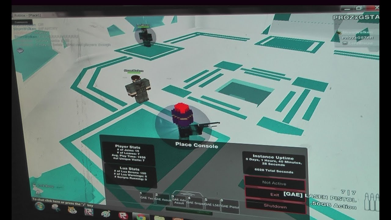 learn to make roblox games