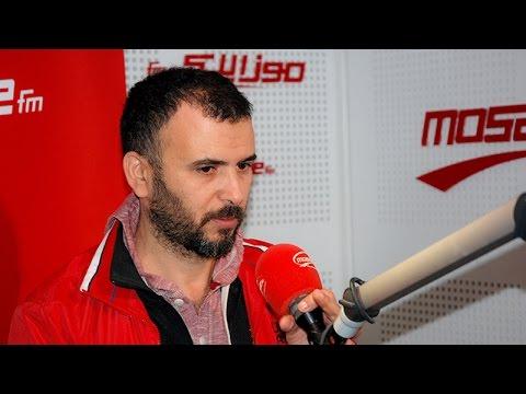 Lotfi Abdelli:Adel Imam n'a daigné remercier ni la Tunisie ni les JCC