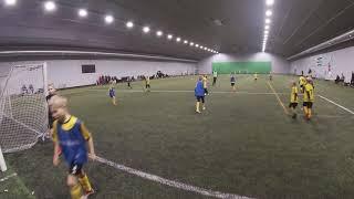 ÅIFK vs KaaPo 20190203