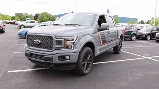 2019 Ford F150 Lariat Special Edition