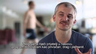 Karel Och - umjetnički direktor filmskog festivala u Karlovyim Varyma